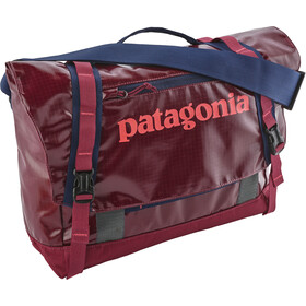 Patagonia Black Hole Mini Tas 12l rood